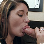 Teen Amateur Gets Her Face Fucked