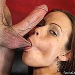 Amateur Cock Sucking Slut Bailey Rae Gets It Balls Deep