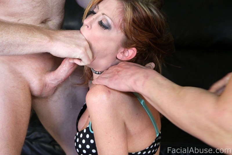 Red head milf cumpilation