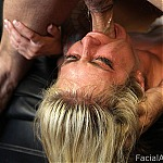 Addison Rose Get Her Tight Throat Stuffed Full Of Cock