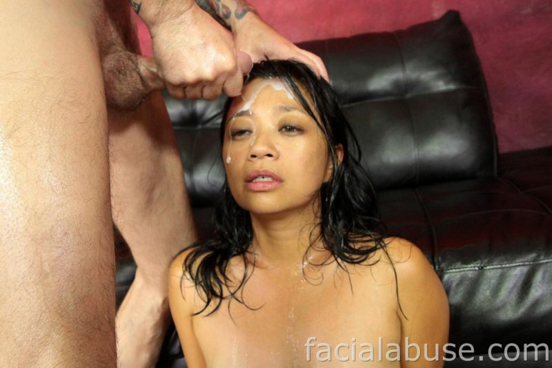 Turns! lucky starr asian good