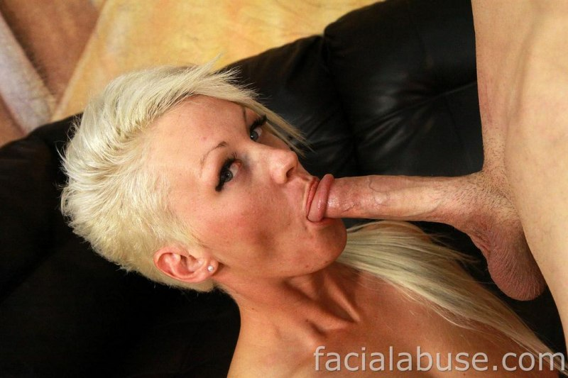 Gia gets her tiny pussy filled with jizz