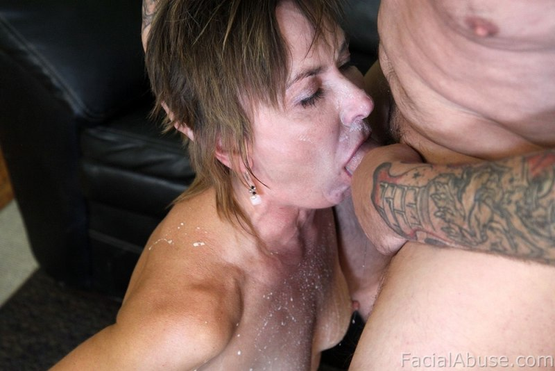 There can gets throat fucked mature can find out