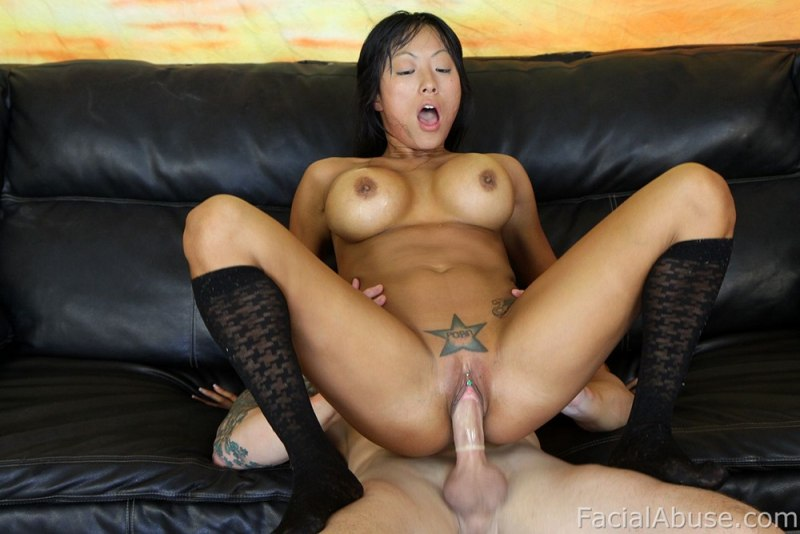 asians abused Busty