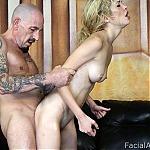 Hot Blonde Face Fucking Whore Tiffany Fox