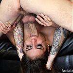 Hot Arab Girl In Extreme Face Fucking Porno