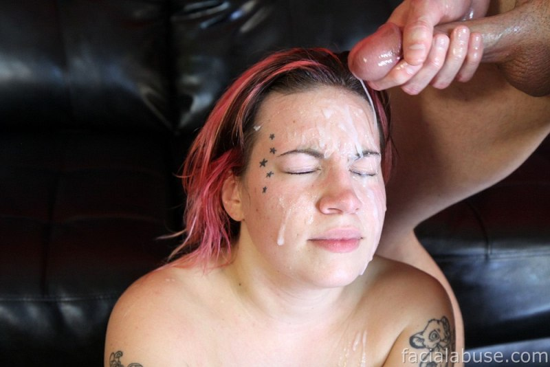 balls on face porn