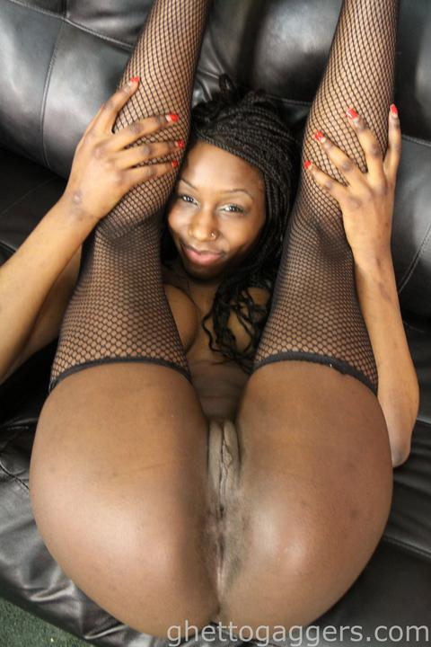 Images of Black Cock Gaggers - Amateur Adult Gallery