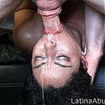 First Time Extreme Deepthroat For Latina Puta Ava Gardner