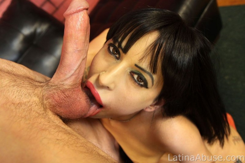 latina abuse face fuck