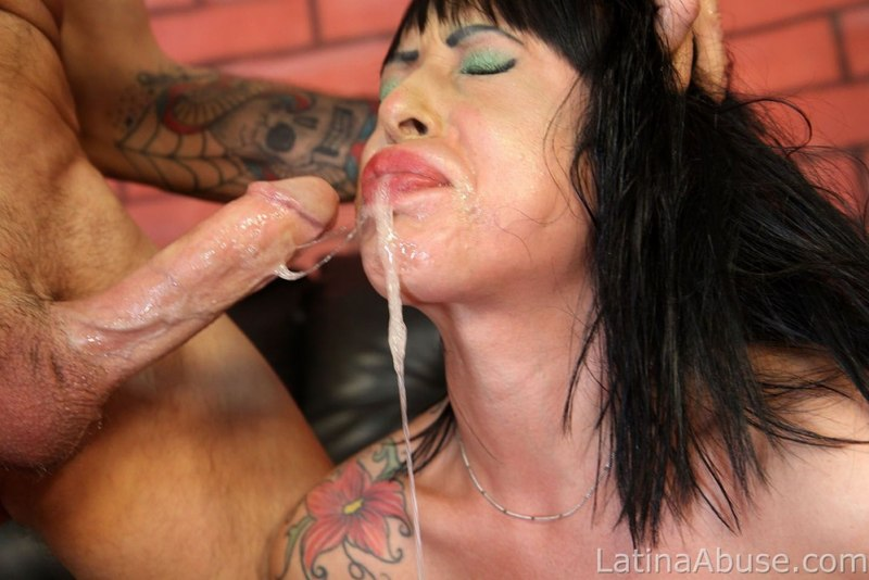 Facial fuck porn — photo 4