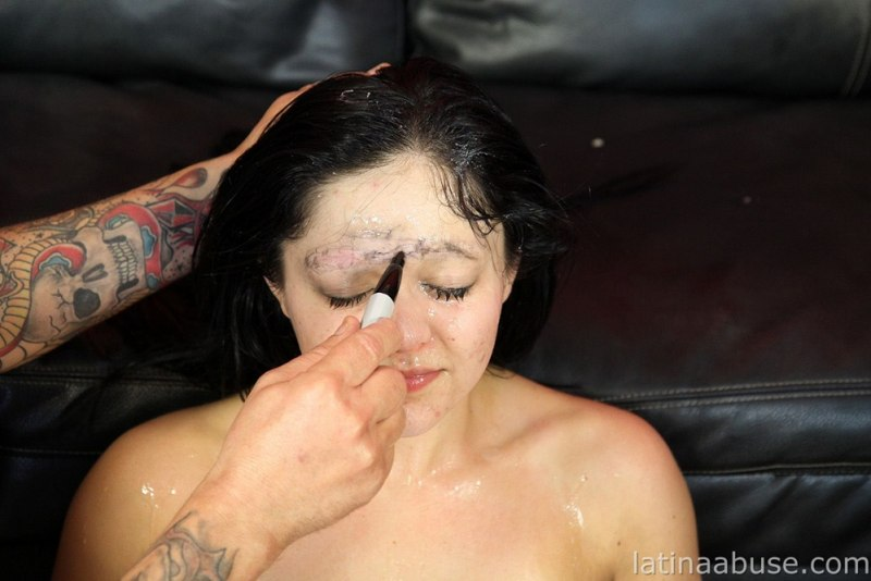 Latina Deepthroat Porn Videos Pornhubcom