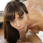 Horny MILF Dana DeArmond In Hot POV Deepthroat Porn