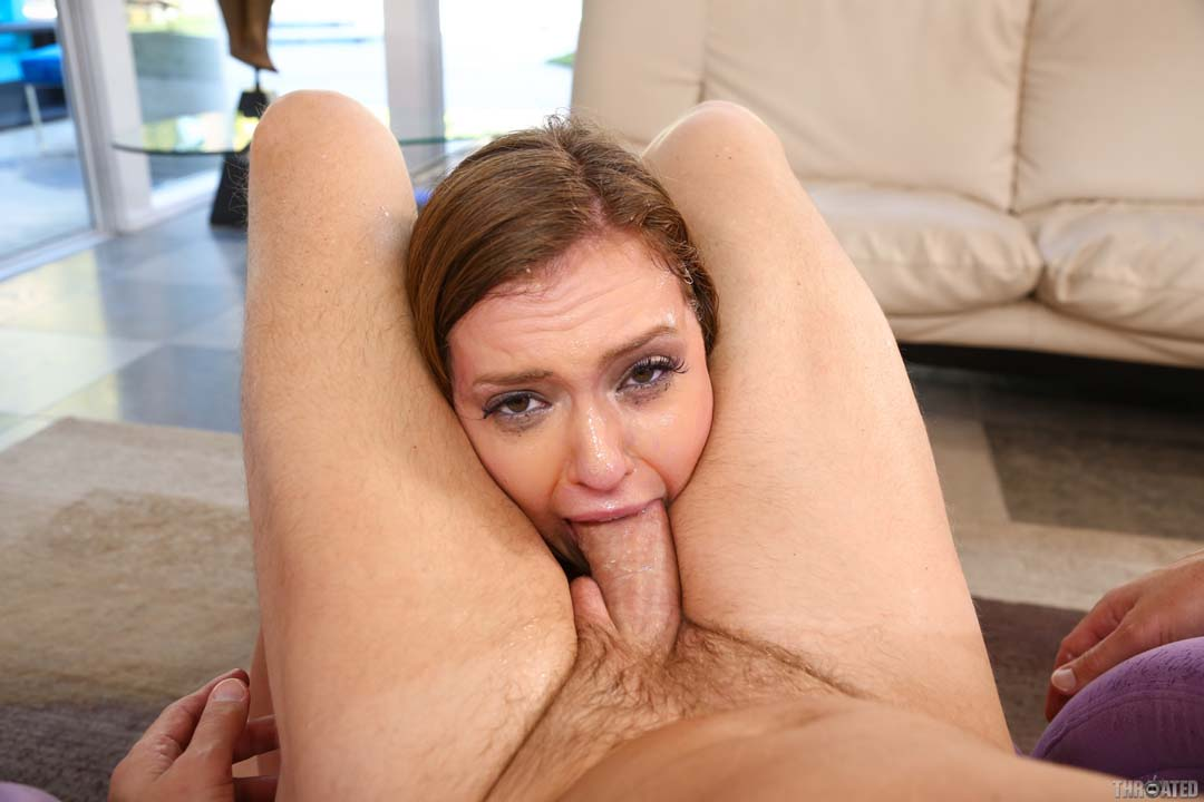 Jenaveve jolie fucking and creampie
