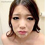 Hot Japanese Pornstar Aoi Yuuki In Forced Face Fuck