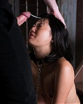Hot Submissive Japanese Pornstar Uta Kohaku Deep Throat Fuck