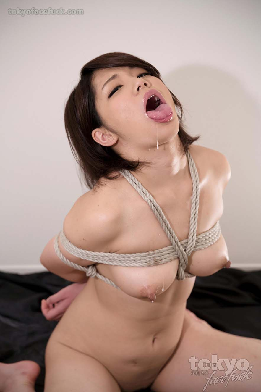 Images - Asian girl tied up and fucked