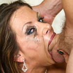 Rachel Roxxx's Messy Deep Throat Video At Throated