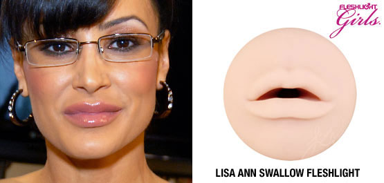deepthroat lisa ann