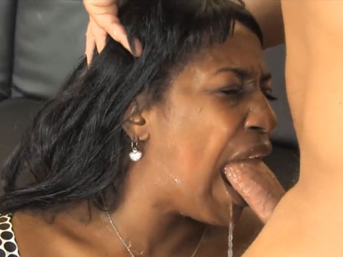 Videos black women blowjobs