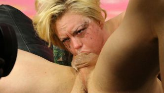 Mindy Deep Is Face Fucked & Humiliated