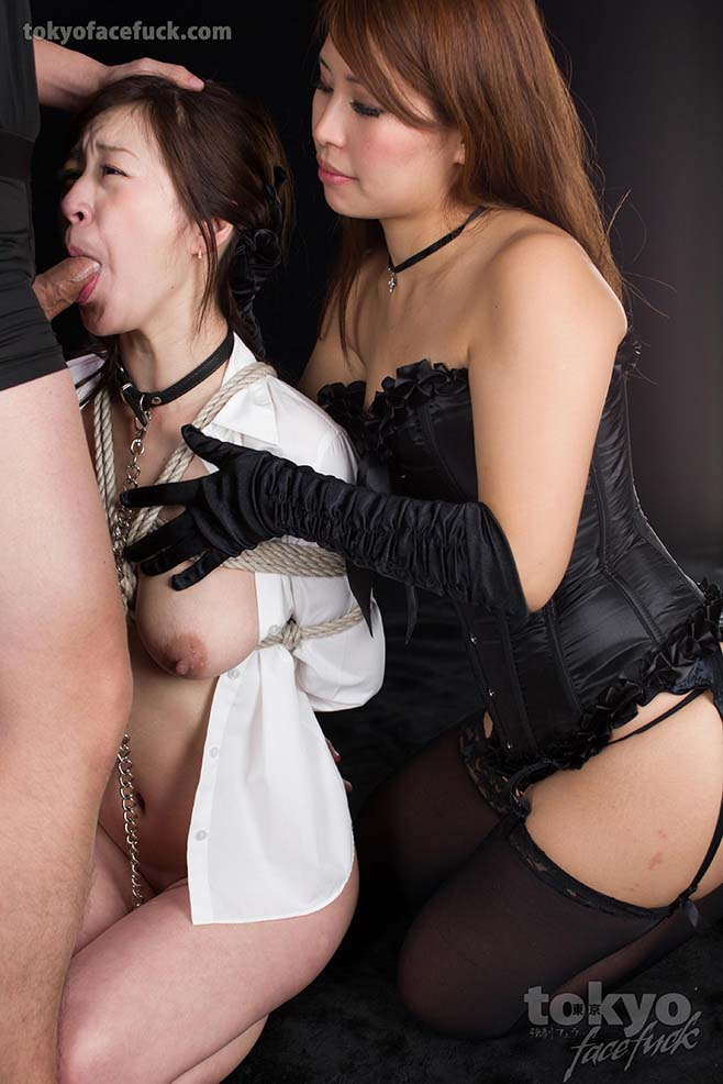 Collared and fucked - 2 3