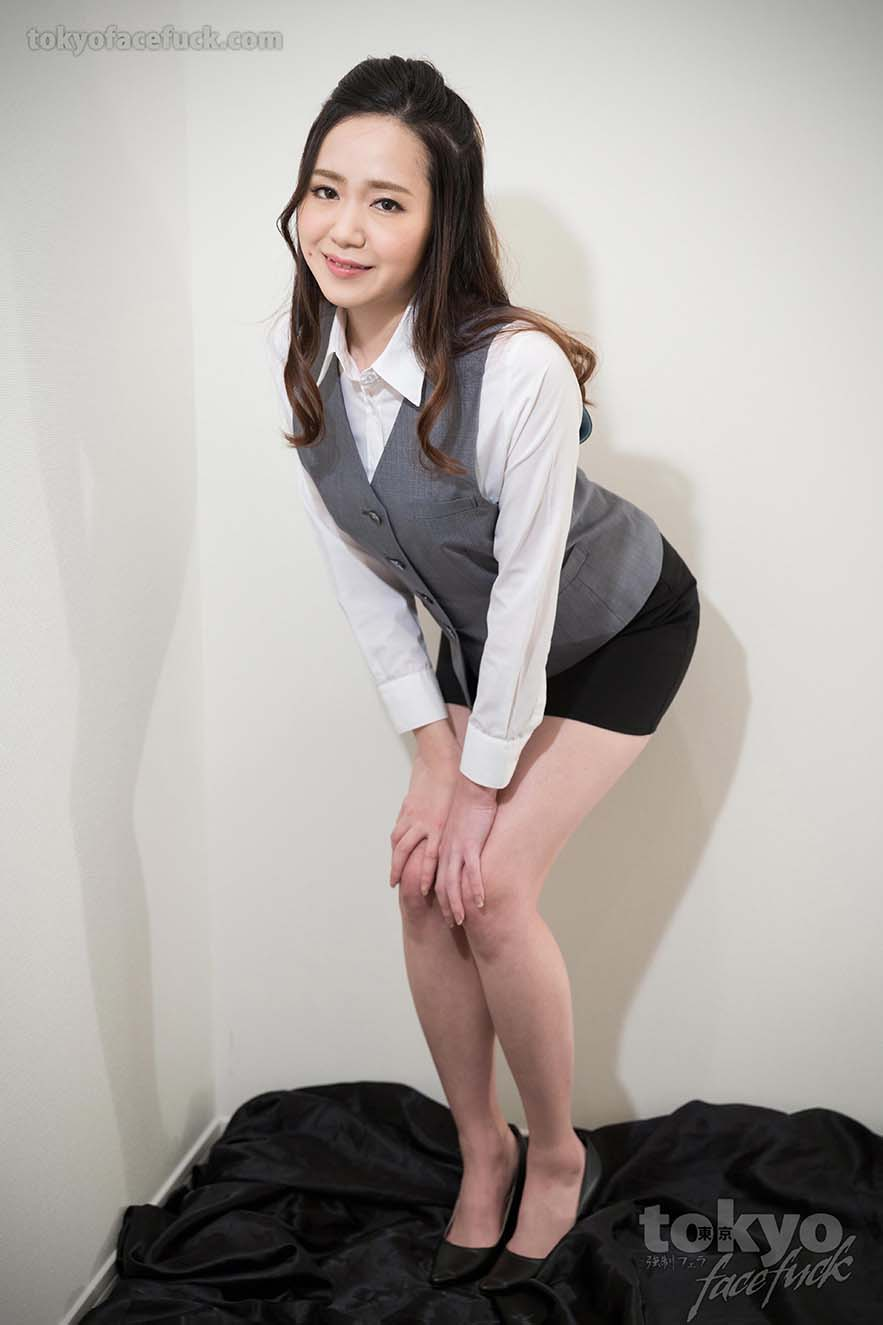 Asian Office Porn