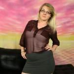 Blonde Amateur Slut Cierra Jade Gets Her Throat Used & Abused