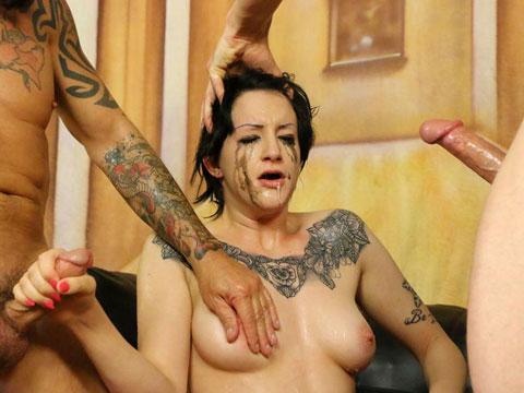 Vintage joyce gibson nude