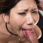 Submissive Japanese Throat Fuck Slave Aiku Kisaragi Pics & Video