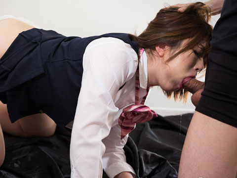 Hot office girl tokyo