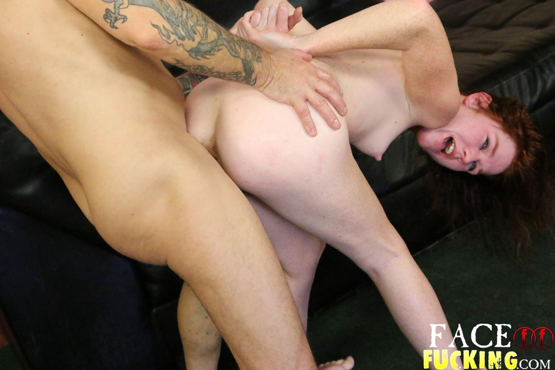 Dirty whore gets abused in a meeting - 2 part 6