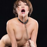Sexy Asian Girl Mai Miori Gets Her Mouth Pussy Penetrated Balls Deep