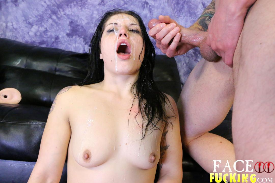 Amateur with no gag reflexes sucks dick - 2 part 5