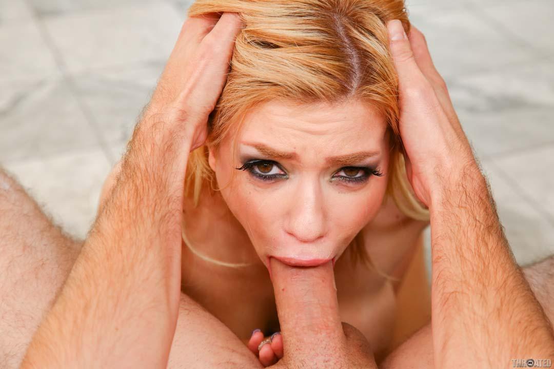 Bibi noel porn star think