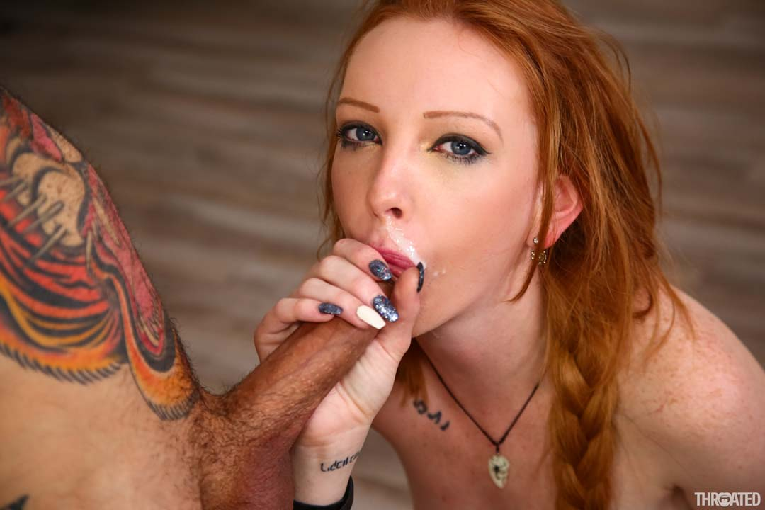 Probably, Redhead xxx porn