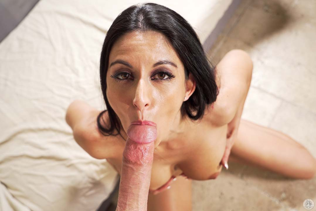 Amazing deepthroat video with dirty talk 3 8