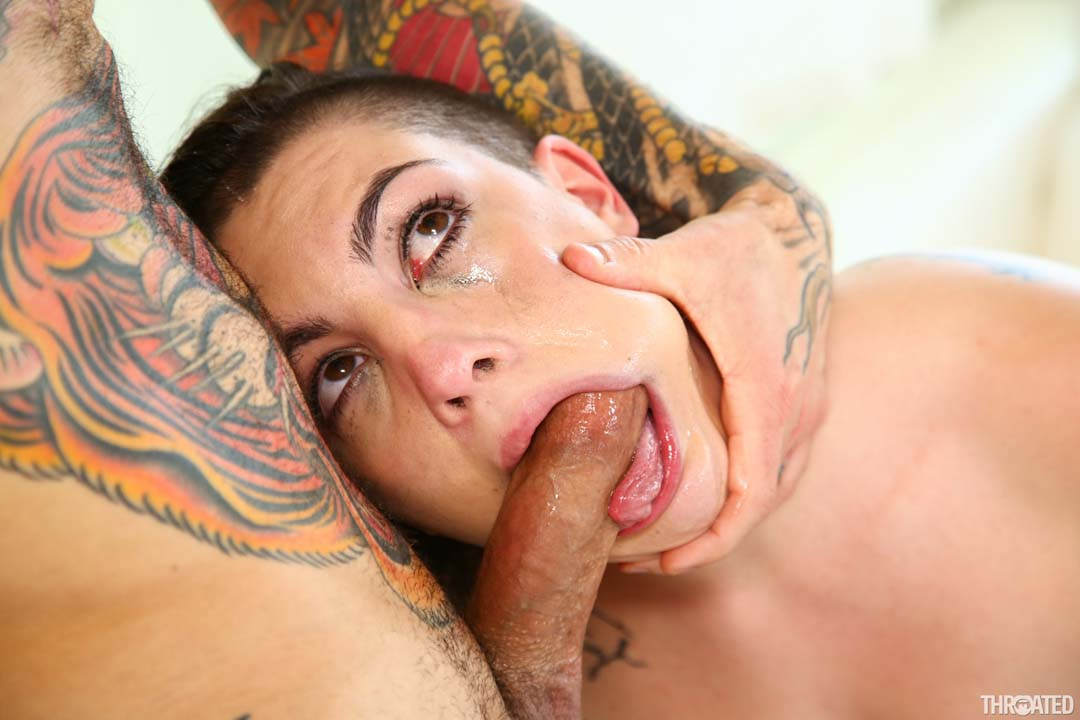 Comfort! Absolutely Oral sex deep throat porn seems
