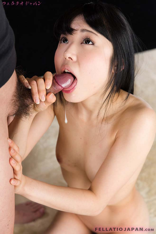 image Taking a great cum shot