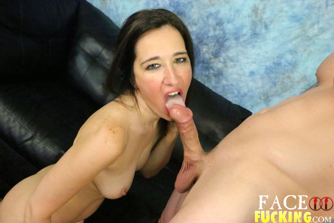 Real housewifes face fucked
