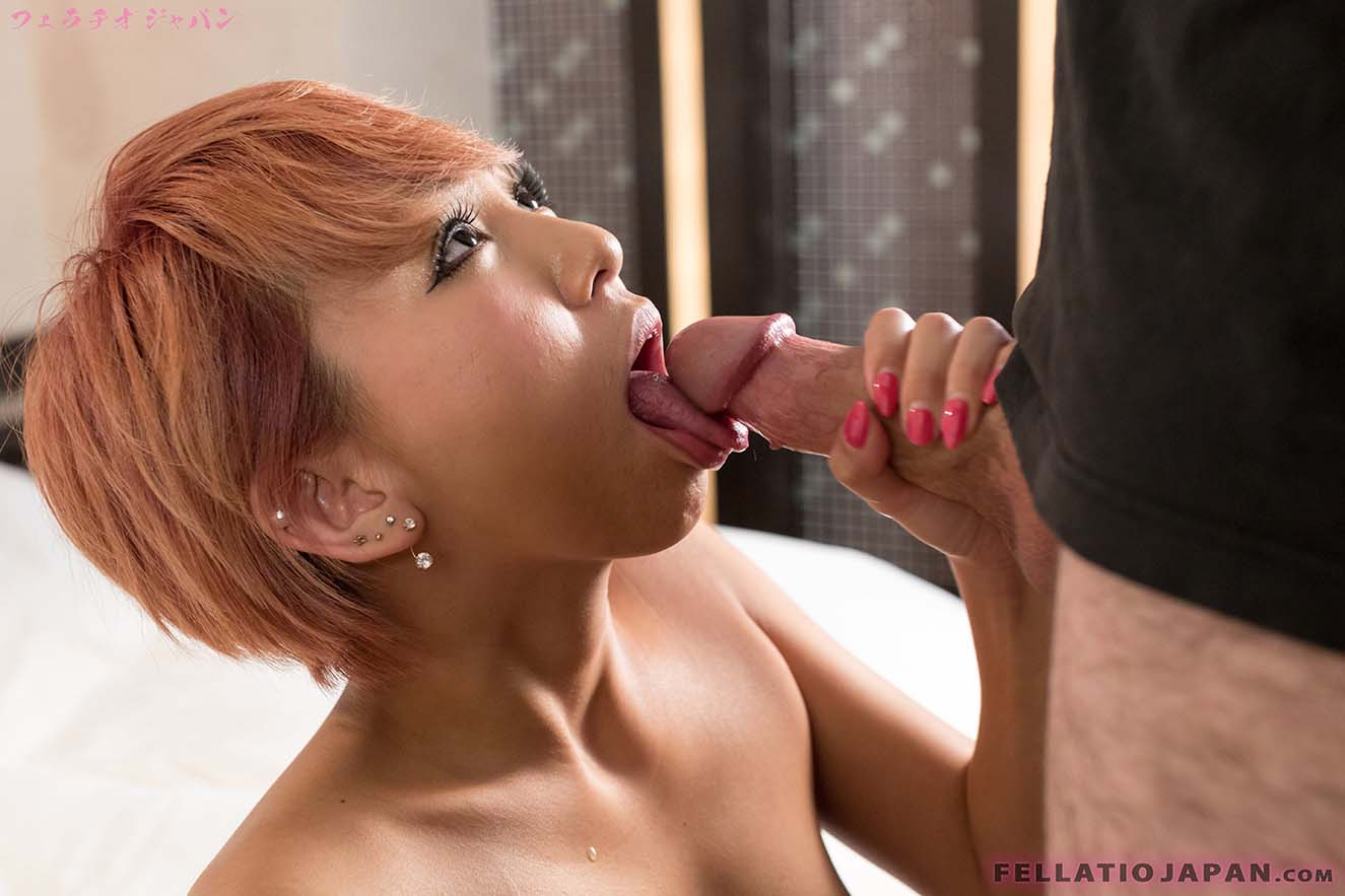 Asian babe has a hot time as the dude ravages her 7