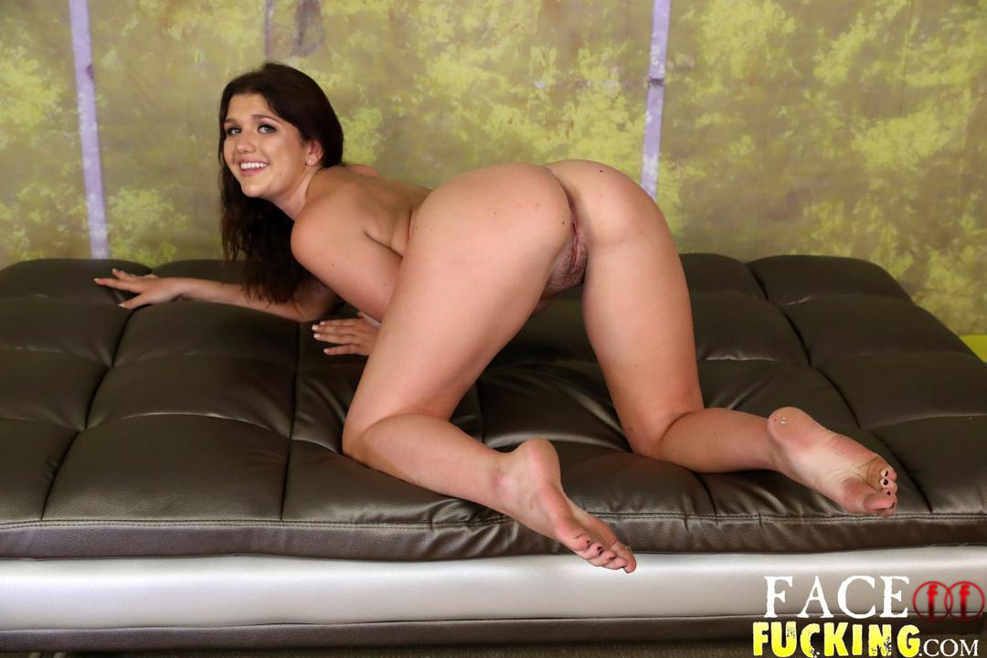 Teenage latina for the first blowjob 2