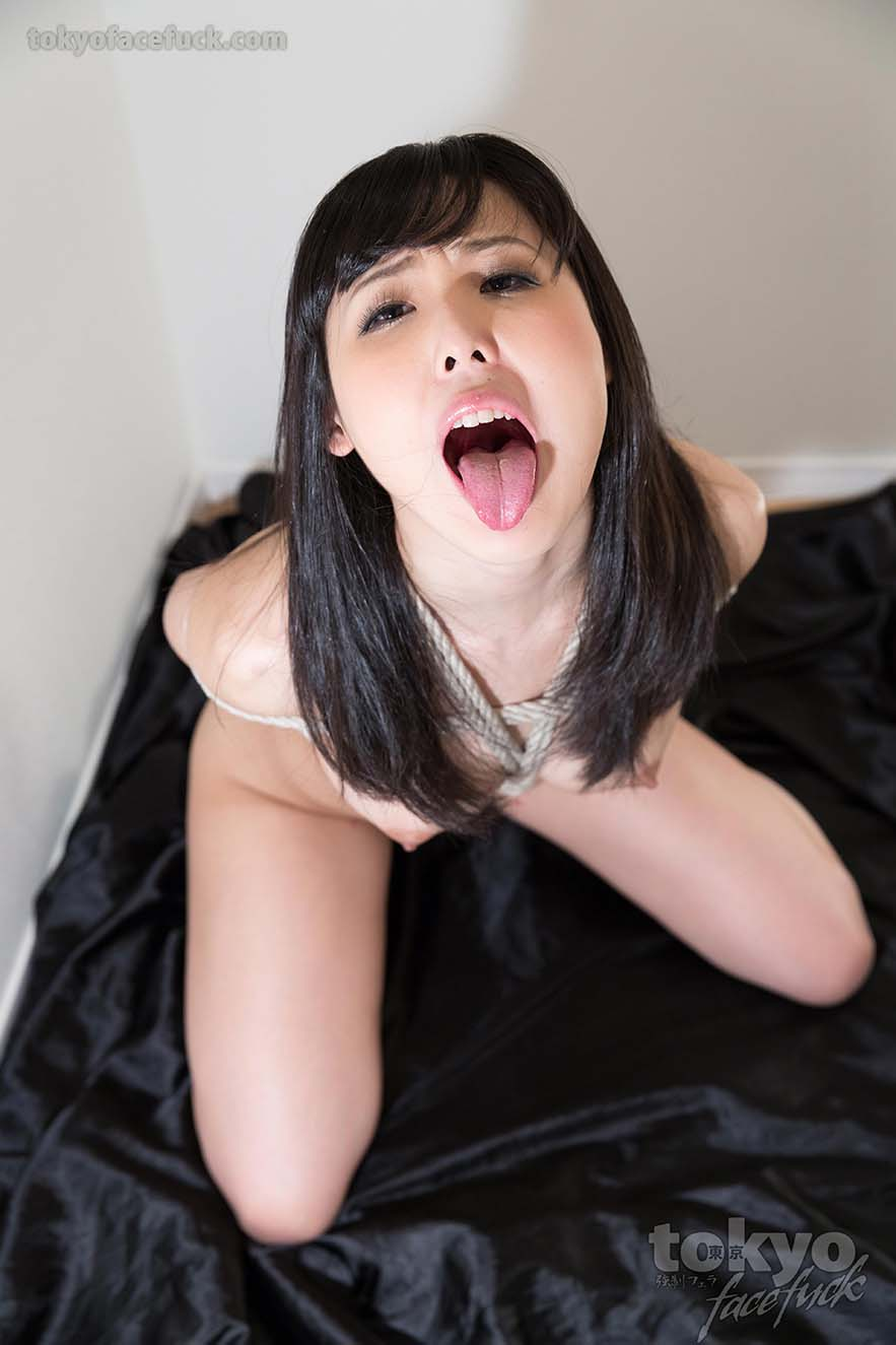 submissive asians