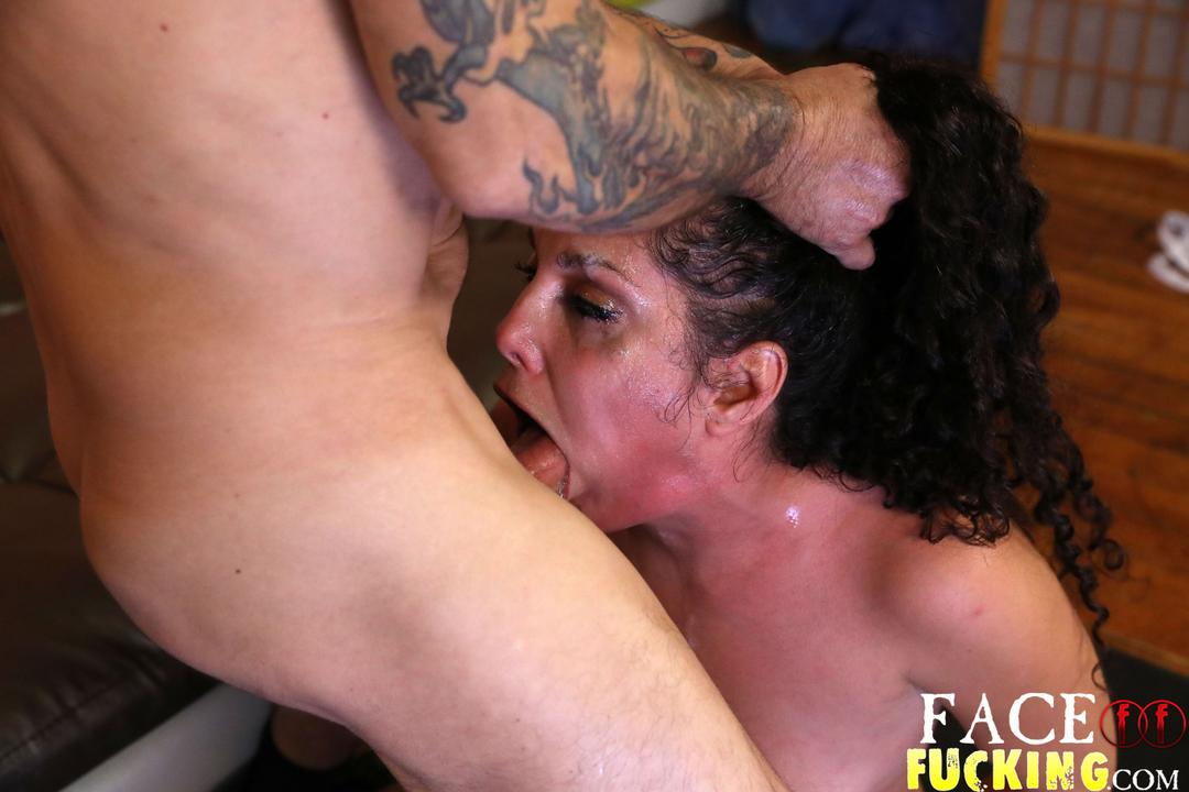 Pussy pounded hard by big dick