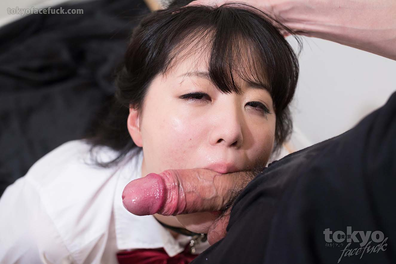 white girl dick asian Young