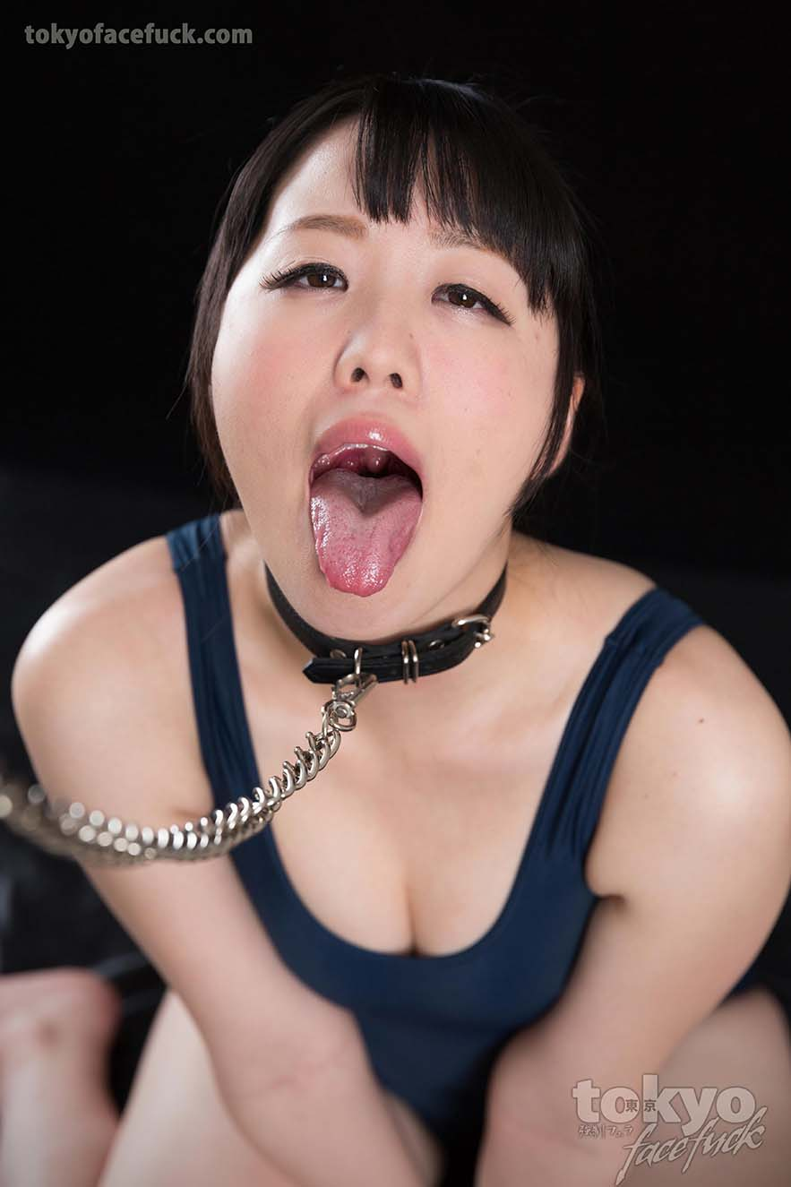 Please throat fuck my wife-6918