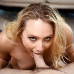 Beautiful Big Ass Babe Wants Your Hard Cock Deep Inside Her Face!