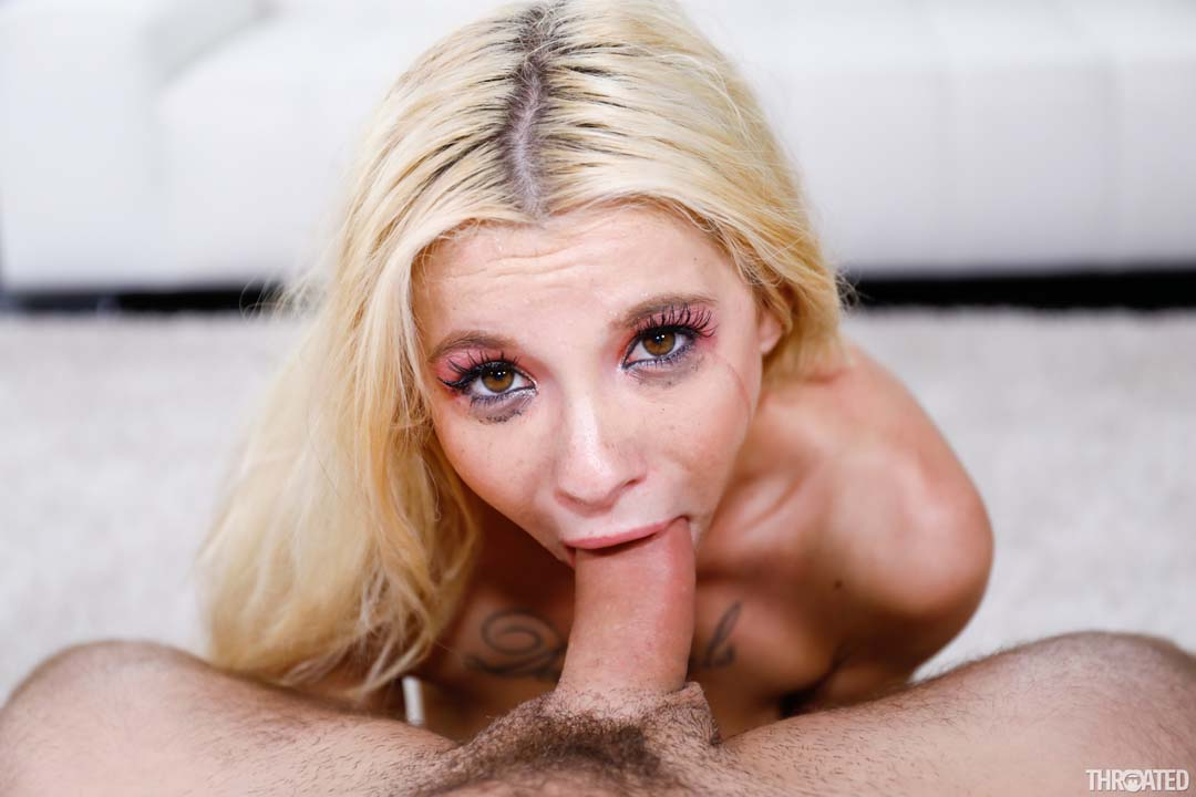 Kenzie Reeves Pov Blowjob