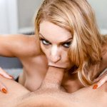 Cock Sucking MILF Wants To Make Your Hard Dick Disappear Down Her Tight Throat!