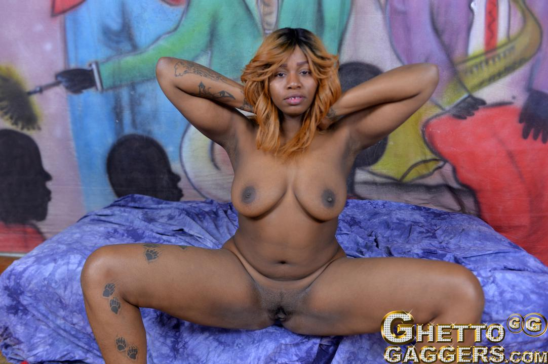 Ebony Amateur New Orleans
